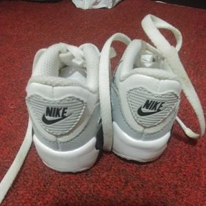 Nike Shoes - Toddler Nike Air Max 97